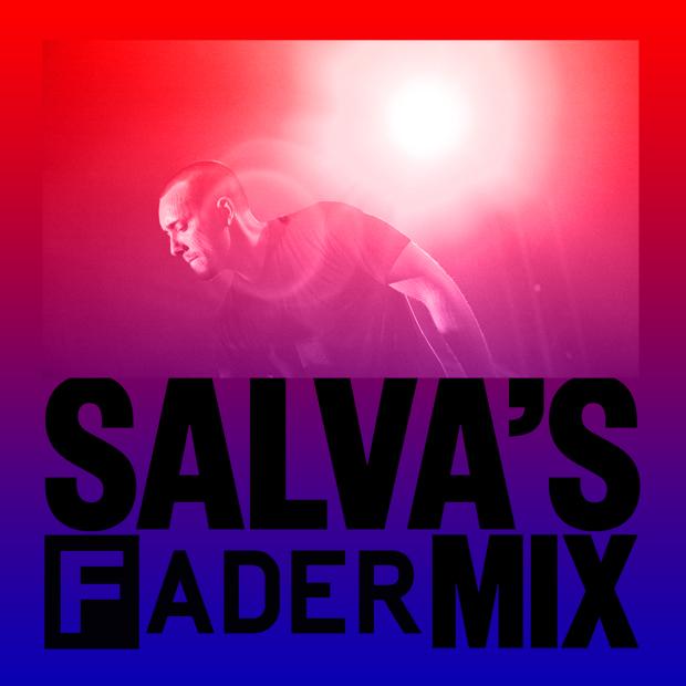salvas future funk fader mix