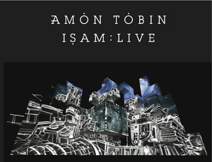 FRI: Amon Tobin ISAM LIVE, Holy Other [8PM/$40]
