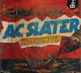 AC Slater &#8211; Sidewinder EP