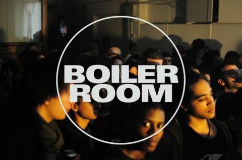 boiler room nyc june 26
