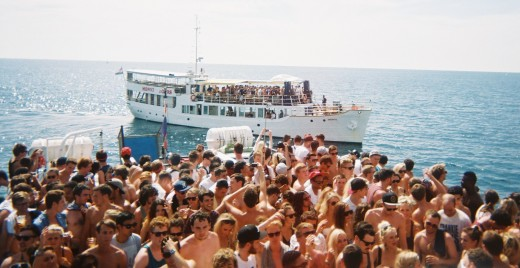 outlook festival 2015 boat parties