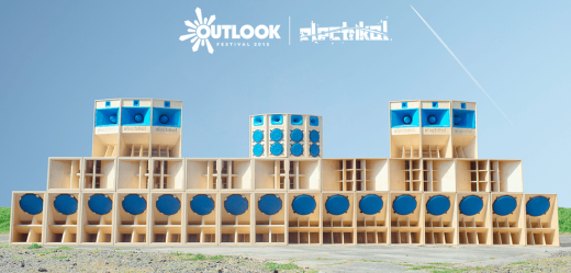 Electrikal Sound System outlook 2015 boat party