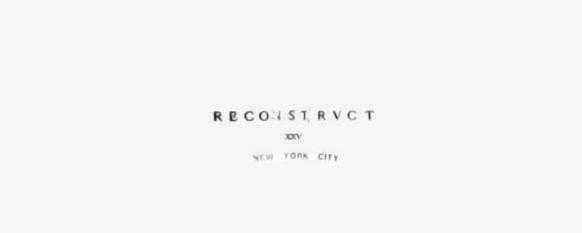 RECONSTRVCT XXV: Parris (Soundman Chronicles / UK), ISKELETOR, The Kelley Twins (Happy Skull / UK), Ossia (Hotline / Peng / UK), Chris Ferrel (Idle Hands / UK), Lil Jabba, more tba [$40/10-6 at least]
